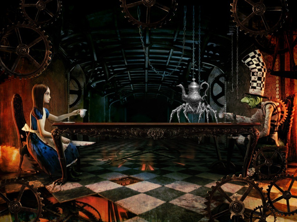 Free download alice madness returns minecraft forum hd wallpaper