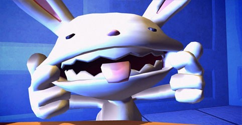 Sam & Max: Devil's Playhouse, Beyond the .. review