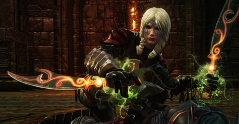 Kingdoms of Amalur: Reckoning review