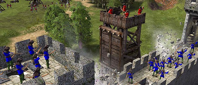 Stronghold 2 Multiplayer Lan Crack
