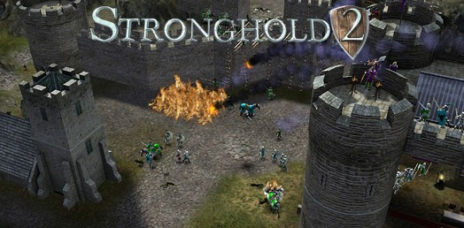 Stronghold 2 review