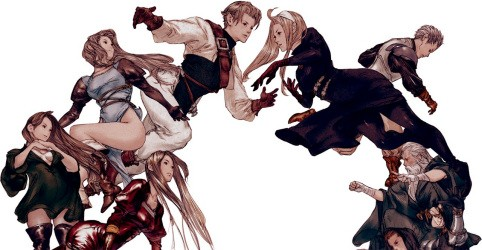 Tactics Ogre: Let Us Cling Together review