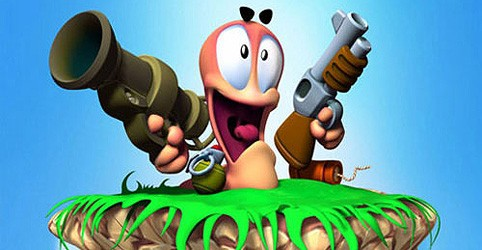 Worms Reloaded review