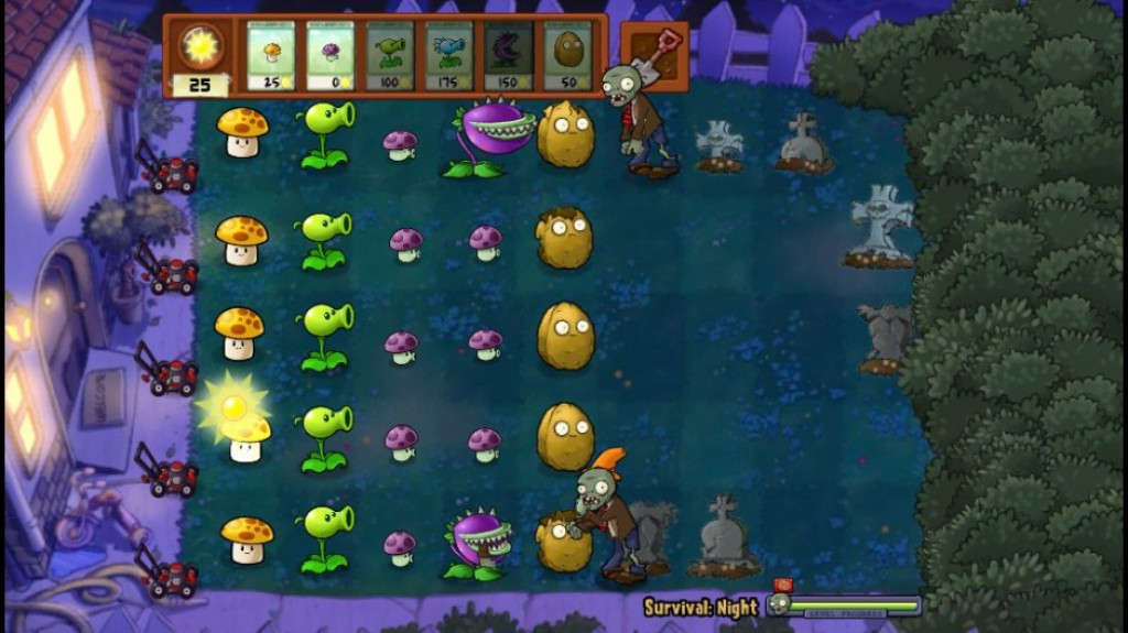 3ds plants vs zombies cheats