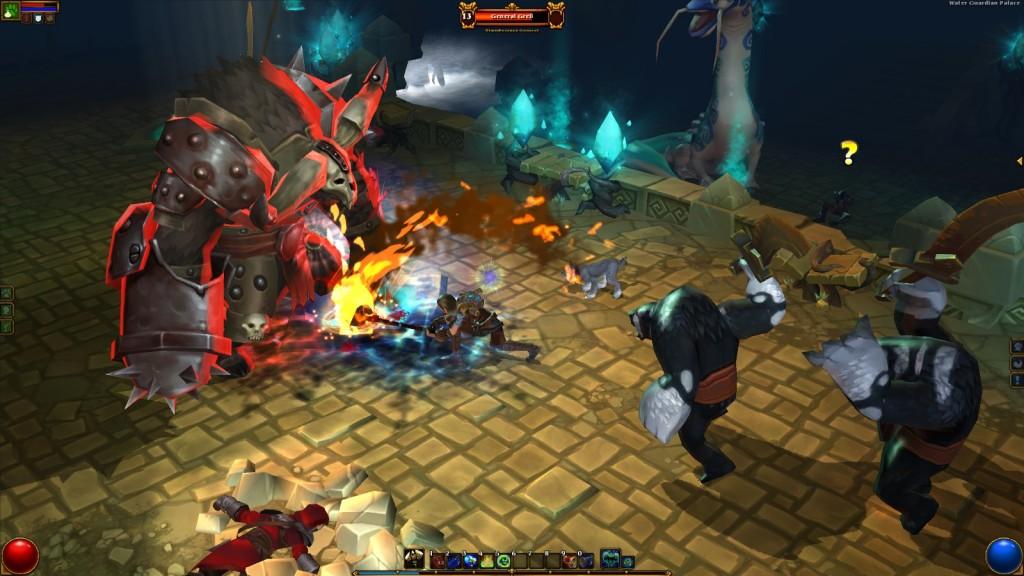 Torchlight II screenshots   Hooked Gamers
