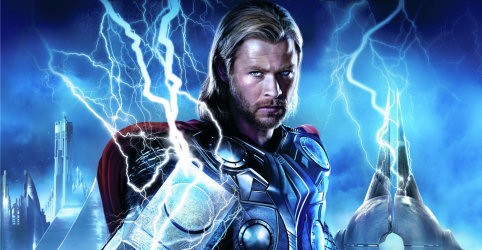 Thor: God of Thunder review