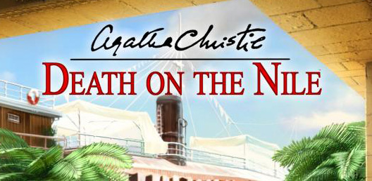 Agatha Christie: Death on the Nile review