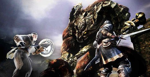 Dark Souls preview for Xbox 360 - Hooked Gamers