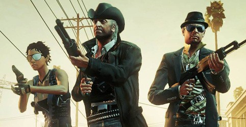Call of Juarez: The Cartel review