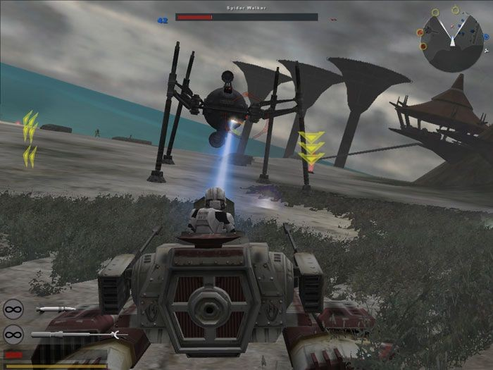9 original star wars battlefront game modes
