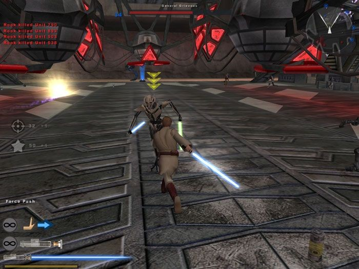 star wars battlefront 2 pc cheats