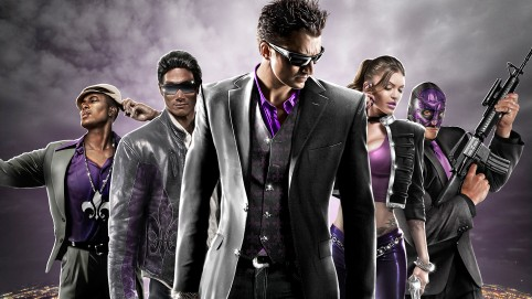 Saint Row The Third Cheats Pc