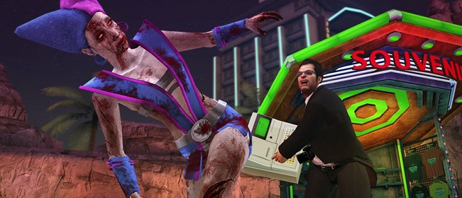 Dead Rising 2: Off the Record PC cheats, trainers, guides ...