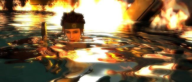 ������ ������� Hydrophobia Prophecy SKIDROW
