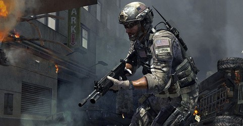 Call of Duty: Modern Warfare 3 review