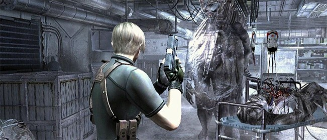 Resident Evil 4 HD PC cheats, trainers, guides and