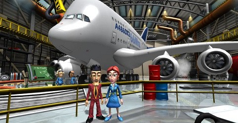 Airline Tycoon 2 review