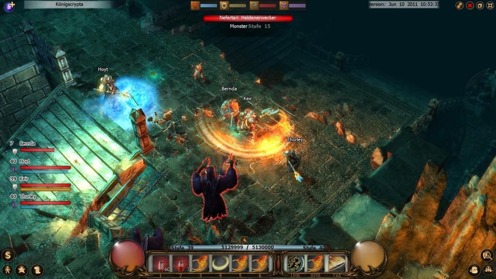 Drakensang Online screenshots   Hooked Gamers