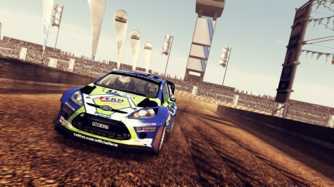 WRC 2: FIA World Rally Championship review