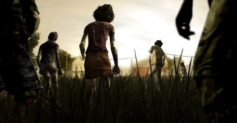The Walking Dead - EP1 review