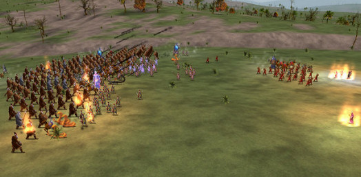 Dominions 3: The Awakening review