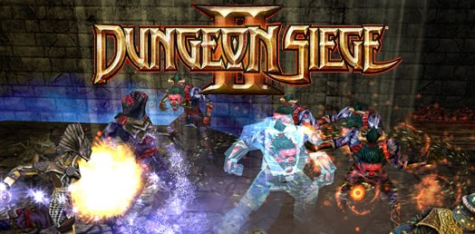 Dungeon Siege II review