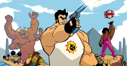 Serious Sam: The Random Encounter review