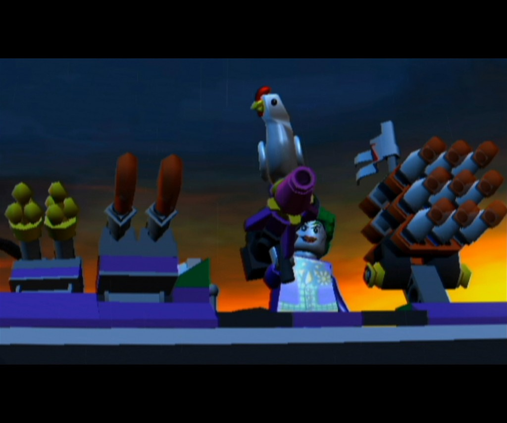 Lego Batman 2: DC Super Heroes screenshots | Hooked Gamers
