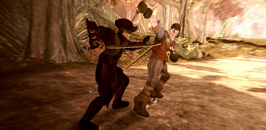 Fable 2 review