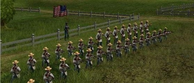 american civil war and gettysburg