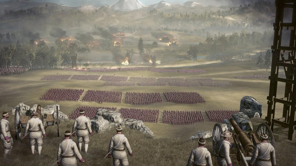 The Tokugawa Shoguns, Decline of the Shogunate