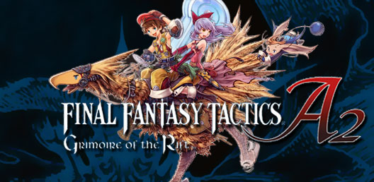 Final Fantasy Tactics Advance 2 review