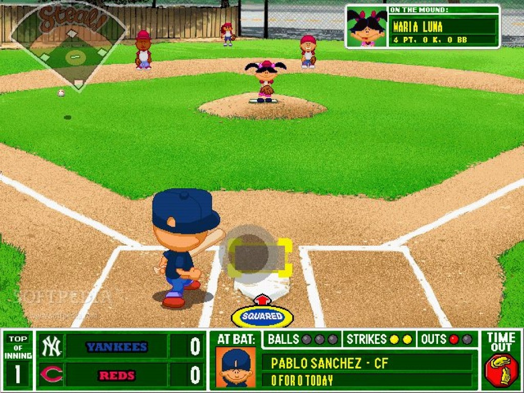 Backyard baseball 2017 rip pc free download