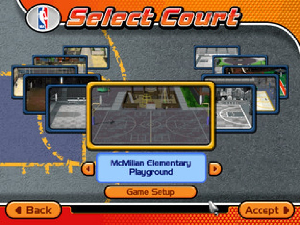 backyard basketball 2004 screenshots hooked gamers