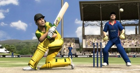 Ricky Ponting International Cricket 2007