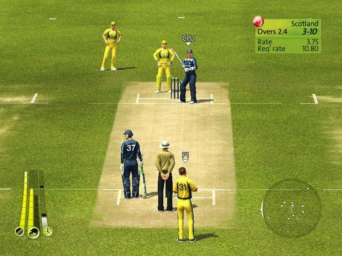 Brian lara international cricket 2007 game free download brian.