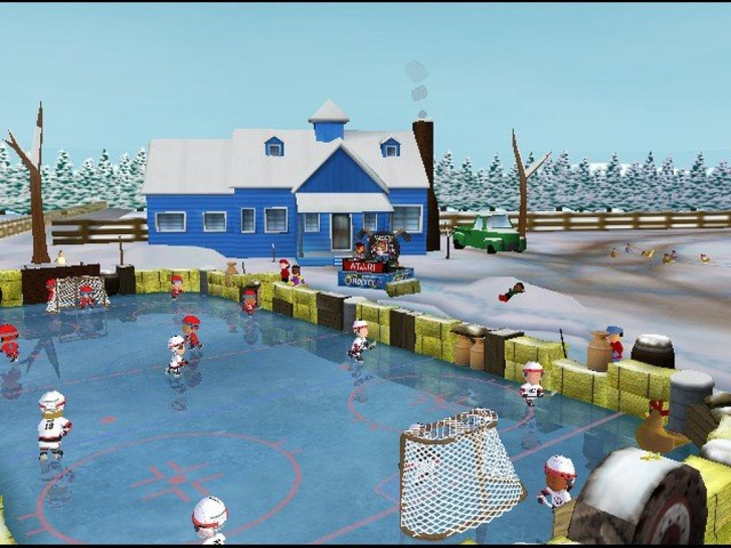 backyard hockey pc pictures to pin on pinterest pinsdaddy