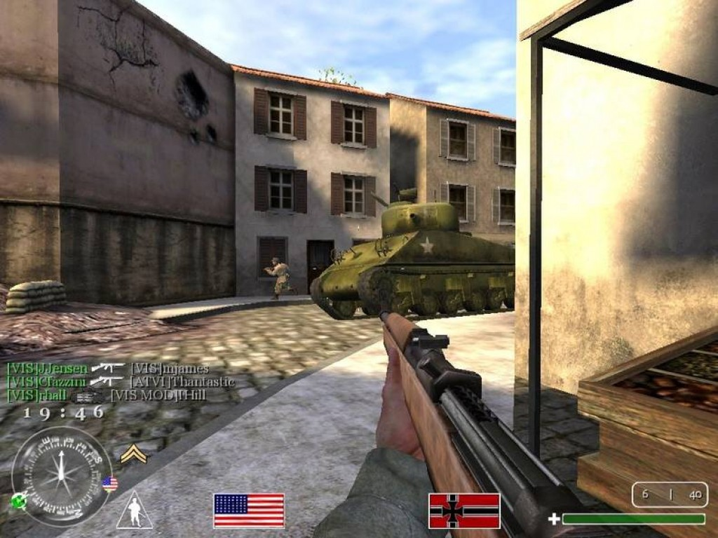call of duty united offensive download pc