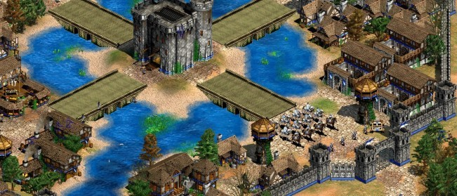 Age of Empires 2: Age of Kings review