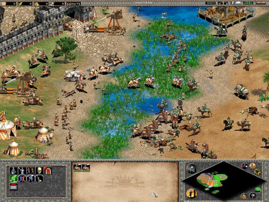 Скачать age of empires 2