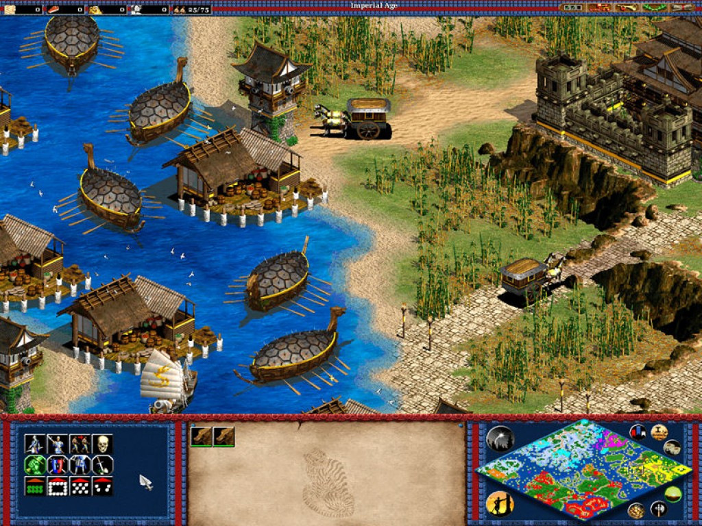 age of empires 2 torent iso