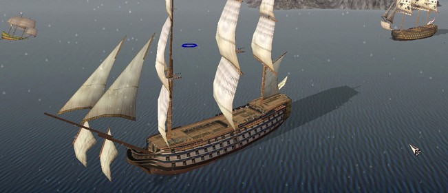Age of Sail II: Privateer\'s Bounty