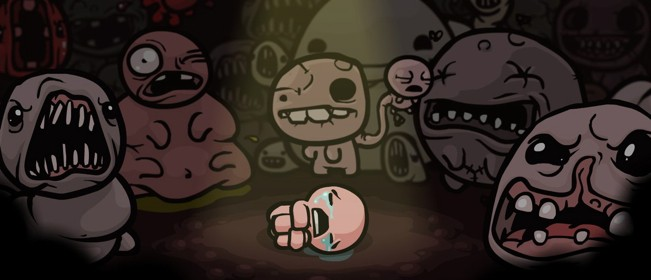 Cheats For Binding Of Isaac