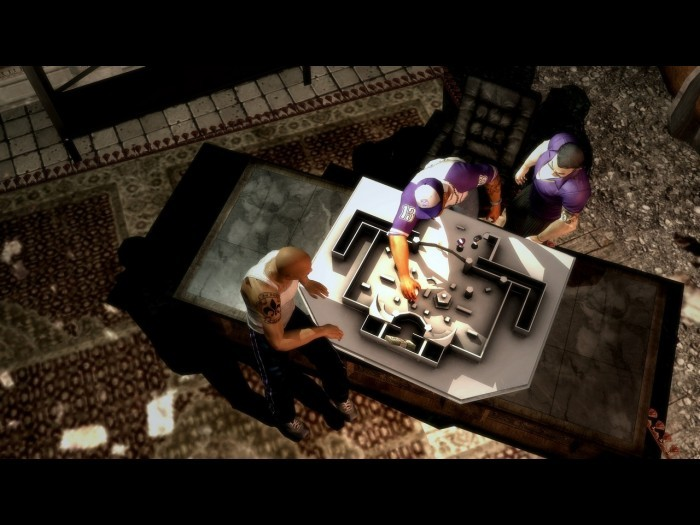 Saints Row 2 preview for Xbox 360 - Hooked Gamers