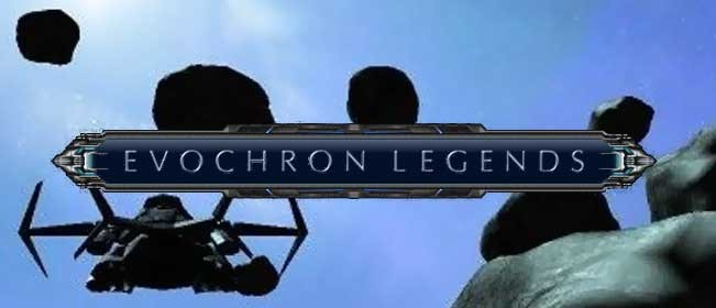 Evochron Legends