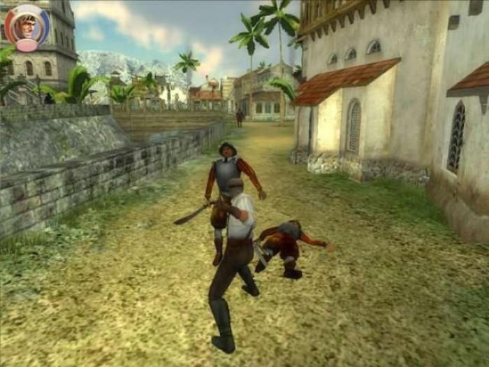 age of pirates game free