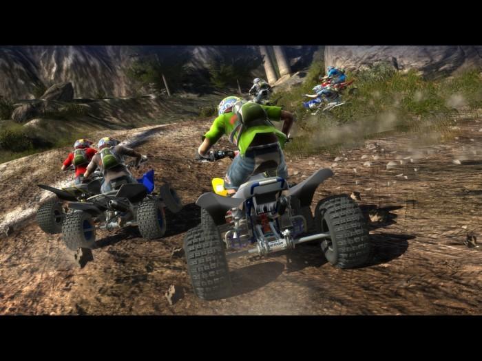 Скриншот к игре Pure #19.