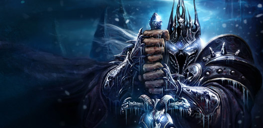 World of Warcraft: Wrath of the Lich King