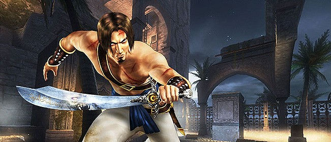 Prince Of Persia The Sands Of Time Pc Cheats Trainers Guides