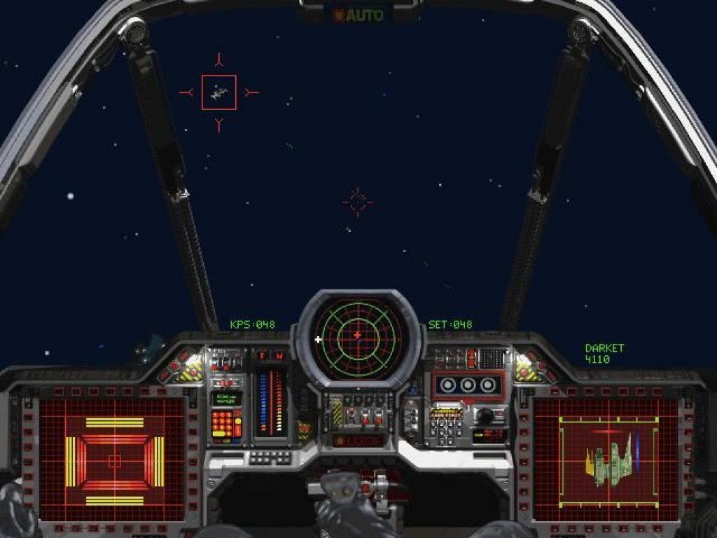 Wing commander iii heart of the tiger jeu pc images for Wing commander